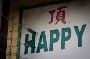 Happy Prison